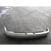 BUMPER, REAR OEM N.  ORIGINAL PART ESED VOLKSWAGEN POLO (11/1994 - 01/2000)DIESEL 19  YEAR OF CONSTRUCTION 1999