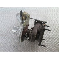TURBINE OEM N.  ORIGINAL PART ESED NISSAN INTESTAR (2002 - 2010)DIESEL 25  YEAR OF CONSTRUCTION 2003