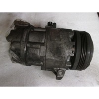 AIR-CONDITIONER COMPRESSOR OEM N. 64526916232 ORIGINAL PART ESED BMW SERIE 3 E46 BER/SW/COUPE/CABRIO LCI RESTYLING (10/2001 - 2005) DIESEL 20  YEAR OF CONSTRUCTION 2003