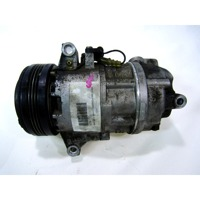 AIR-CONDITIONER COMPRESSOR OEM N.  ORIGINAL PART ESED BMW SERIE 3 E46 BER/SW/COUPE/CABRIO LCI RESTYLING (10/2001 - 2005) DIESEL 20  YEAR OF CONSTRUCTION 2002