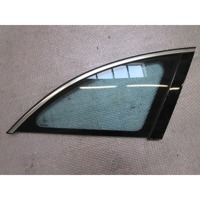 FIXED DOOR WINDOW, RIGHT OEM N. 2516703250 ORIGINAL PART ESED MERCEDES CLASSE R W251 RESTYLING (2010 - 2013)DIESEL 30  YEAR OF CONSTRUCTION 2011