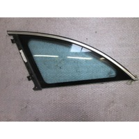 FIXED DOOR WINDOW, LEFT OEM N. 2516703150 ORIGINAL PART ESED MERCEDES CLASSE R W251 RESTYLING (2010 - 2013)DIESEL 30  YEAR OF CONSTRUCTION 2011