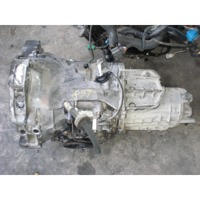 MANUAL TRANSMISSION OEM N.  ORIGINAL PART ESED AUDI A4 B5 BER/SW (1994 - 12/2000) BENZINA 18  YEAR OF CONSTRUCTION 1996