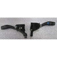 SWITCH CLUSTER STEERING COLUMN OEM N. 8P0953513C9B9 ORIGINAL PART ESED AUDI A3 8P 8PA 8P1 (2003 - 2008)DIESEL 16  YEAR OF CONSTRUCTION 2006