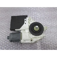REAR DOOR WINDOW MOTOR OEM N. 8P4959802D ORIGINAL PART ESED AUDI A3 8P 8PA 8P1 (2003 - 2008)DIESEL 16  YEAR OF CONSTRUCTION 2006