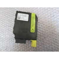 ELECTRIC POWER STEERING UNIT OEM N. 1K0953549AF ORIGINAL PART ESED AUDI A3 8P 8PA 8P1 (2003 - 2008)DIESEL 16  YEAR OF CONSTRUCTION 2006