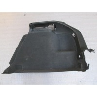 TRUNK TRIM OEM N. 8P4863880D9BT ORIGINAL PART ESED AUDI A3 8P 8PA 8P1 (2003 - 2008)DIESEL 16  YEAR OF CONSTRUCTION 2006