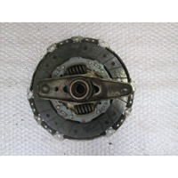 CLUTCH OEM N. 036141032H ORIGINAL PART ESED AUDI A3 8P 8PA 8P1 (2003 - 2008)DIESEL 16  YEAR OF CONSTRUCTION 2006