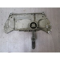 FRONT AXLE  OEM N. 1K0199313G ORIGINAL PART ESED AUDI A3 8P 8PA 8P1 (2003 - 2008)DIESEL 16  YEAR OF CONSTRUCTION 2006
