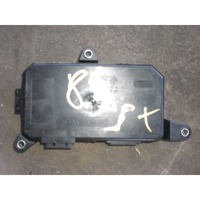 CONTROL OF THE FRONT DOOR OEM N. 50518860 ORIGINAL PART ESED FIAT STILO 192 BER/SW (2001 - 2004) DIESEL 19  YEAR OF CONSTRUCTION 2004