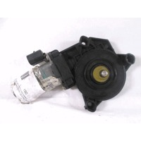 FRONT DOOR WINDSCREEN MOTOR OEM N. 46831641 ORIGINAL PART ESED FIAT STILO 192 BER/SW (2001 - 2004) BENZINA 16  YEAR OF CONSTRUCTION 2003