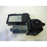 REAR DOOR WINDOW MOTOR OEM N. 0130821766 8E0959802E ORIGINAL PART ESED AUDI A4 8EC 8ED 8HE B7 BER/SW/CABRIO (2004 - 2007) DIESEL 20  YEAR OF CONSTRUCTION 2006