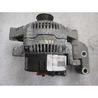 ALTERNATOR - GENERATOR OEM N. 0123120001  ORIGINAL PART ESED OPEL CORSA B (1993 - 09/2000) BENZINA 14  YEAR OF CONSTRUCTION 1998