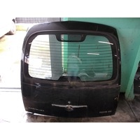 TRUNK LID OEM N. 05140897AD ORIGINAL PART ESED CHRYSLER PT CRUISER PT (2000 - 2010) DIESEL 22  YEAR OF CONSTRUCTION 2002