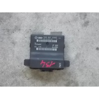 CENTRAL CONTROL UNIT / GATEWAY OEM N. 1K0907530C ORIGINAL PART ESED VOLKSWAGEN GOLF MK5 BER/SW (02/2004-11/2008) BENZINA 16  YEAR OF CONSTRUCTION 2004