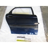 DOOR RIGHT REAR  OEM N.  ORIGINAL PART ESED CITROEN C5 MK1 /BREAK (2000 - 2007) DIESEL 22  YEAR OF CONSTRUCTION 2005