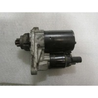 STARTER  OEM N. 0001120406  ORIGINAL PART ESED VOLKSWAGEN GOLF MK5 BER/SW (02/2004-11/2008) BENZINA 16  YEAR OF CONSTRUCTION 2004