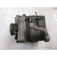 ALTERNATOR - GENERATOR OEM N. 7702242 ORIGINAL PART ESED FIAT TEMPRA BER/SW(1990 - 1997)BENZINA 16  YEAR OF CONSTRUCTION 1991