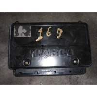 ABS BRAKE CONTROL UNIT OEM N.  ORIGINAL PART ESED LAND ROVER DISCOVERY 2 (1999-2004)DIESEL 25  YEAR OF CONSTRUCTION 2002