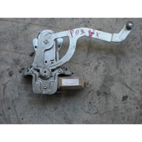 DOOR WINDOW LIFTING MECHANISM REAR OEM N.  ORIGINAL PART ESED LAND ROVER DISCOVERY 2 (1999-2004)DIESEL 25  YEAR OF CONSTRUCTION 2002