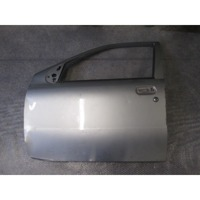 DOOR DRIVER DOOR LEFT FRONT OEM N. 46740907 ORIGINAL PART ESED FIAT PUNTO 176 MK1 (1993 - 08/1999) BENZINA 13  YEAR OF CONSTRUCTION 1997