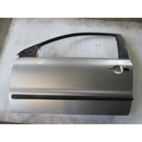 DOOR DRIVER DOOR LEFT FRONT OEM N.  ORIGINAL PART ESED FIAT BRAVO 182 (1998 - 2001) BENZINA 16  YEAR OF CONSTRUCTION 1998