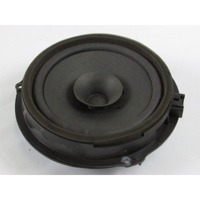 SOUND MODUL SYSTEM OEM N. 8A6T-18808-CC ORIGINAL PART ESED FORD FIESTA (09/2008 - 11/2012) DIESEL 14  YEAR OF CONSTRUCTION 2010