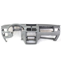 DASHBOARD OEM N. (D)2T14-V0436-ACW ORIGINAL PART ESED FORD TRANSIT CONNECT P65, P70, P80 (2002 - 2012)DIESEL 18  YEAR OF CONSTRUCTION 2005
