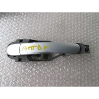 RIGHT FRONT DOOR HANDLE OEM N. 3B0837885/886 ORIGINAL PART ESED VOLKSWAGEN POLO (10/2001 - 2005) DIESEL 19  YEAR OF CONSTRUCTION 2004