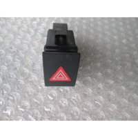 SWITCH HAZARD WARNING/CENTRAL LCKNG SYST OEM N. 6Q0953235A ORIGINAL PART ESED VOLKSWAGEN POLO (10/2001 - 2005) DIESEL 19  YEAR OF CONSTRUCTION 2004
