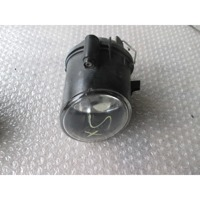 FOG LIGHT LEFT OEM N. 6Q0941607 ORIGINAL PART ESED VOLKSWAGEN POLO (10/2001 - 2005) DIESEL 19  YEAR OF CONSTRUCTION 2004
