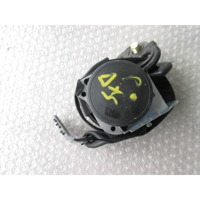 SEFETY BELT OEM N. G6980C040504 ORIGINAL PART ESED VOLKSWAGEN POLO (10/2001 - 2005) DIESEL 19  YEAR OF CONSTRUCTION 2004