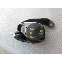 SEFETY BELT OEM N. G6981C040504 ORIGINAL PART ESED VOLKSWAGEN POLO (10/2001 - 2005) DIESEL 19  YEAR OF CONSTRUCTION 2004