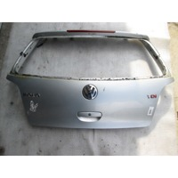 TRUNK LID OEM N. 6Q6827025R ORIGINAL PART ESED VOLKSWAGEN POLO (10/2001 - 2005) DIESEL 19  YEAR OF CONSTRUCTION 2004