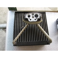 EVAPORATOR OEM N. 52268990 ORIGINAL PART ESED VOLKSWAGEN POLO (10/2001 - 2005) DIESEL 19  YEAR OF CONSTRUCTION 2004
