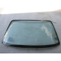 FRONT WINDSCREEN OEM N. 9212687 ORIGINAL PART ESED OPEL AGILA A (2000 - 2008) DIESEL 13  YEAR OF CONSTRUCTION 2005