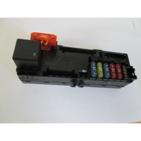 FUSE UNIT OEM N. A0005400072 ORIGINAL PART ESED MERCEDES CLASSE CLK W208 C208 A208 COUPE/CABRIO (1997-2003) BENZINA 23  YEAR OF CONSTRUCTION 2000