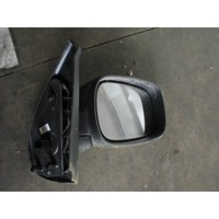 OUTSIDE MIRROR RIGHT . OEM N.  ORIGINAL PART ESED NISSAN KUBISTAR (2003 - 2009) DIESEL 15  YEAR OF CONSTRUCTION 2004