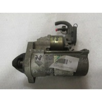 STARTER  OEM N. 63111008 ORIGINAL PART ESED FIAT BRAVA 182 (1995 - 2001) BENZINA 16  YEAR OF CONSTRUCTION 1999