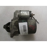 STARTER  OEM N. 0051512101  ORIGINAL PART ESED MERCEDES CLASSE E W210 BER/SW (1995 - 2003) DIESEL 22  YEAR OF CONSTRUCTION 2000