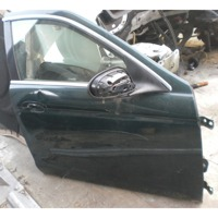 DOOR PASSENGER DOOR RIGHT FRONT . OEM N. XR826921 ORIGINAL PART ESED JAGUAR S-TYPE (1999 - 2006) BENZINA 25  YEAR OF CONSTRUCTION 2003