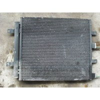 CONDENSER, AIR CONDITIONING OEM N. XR828762 ORIGINAL PART ESED JAGUAR S-TYPE (1999 - 2006) BENZINA 25  YEAR OF CONSTRUCTION 2003