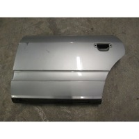 DOOR LEFT REAR  OEM N. 4A08330051B ORIGINAL PART ESED AUDI A6 C4 4A BER/SW (1994 - 1997) DIESEL 25  YEAR OF CONSTRUCTION 1996