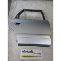 DOOR RIGHT REAR  OEM N.  ORIGINAL PART ESED AUDI A6 C4 4A BER/SW (1994 - 1997) DIESEL 25  YEAR OF CONSTRUCTION 1996