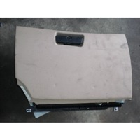 GLOVE BOX OEM N. 51168408845 ORIGINAL PART ESED BMW SERIE X5 E53 LCI RESTYLING (2003 - 2007) DIESEL 30  YEAR OF CONSTRUCTION 2003