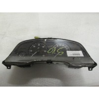 INSTRUMENT CLUSTER / INSTRUMENT CLUSTER OEM N.  ORIGINAL PART ESED OPEL ZAFIRA A (1999 - 2004) DIESEL 20  YEAR OF CONSTRUCTION 2005