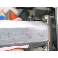 DOOR WINDOW LIFTING MECHANISM FRONT OEM N.  ORIGINAL PART ESED FORD FOCUS BER/SW (1998-2001)DIESEL 18  YEAR OF CONSTRUCTION 2001