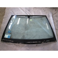 FRONT WINDSCREEN OEM N. 13220436 ORIGINAL PART ESED OPEL ASTRA H L48,L08,L35,L67 5P/3P/SW (2004 - 2007) DIESEL 17  YEAR OF CONSTRUCTION 2005