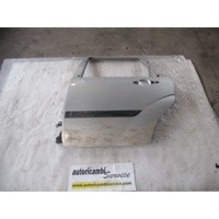 DOOR LEFT REAR  OEM N. 8V51-3B437-CA ORIGINAL PART ESED FORD FOCUS BER/SW (1998-2001)DIESEL 18  YEAR OF CONSTRUCTION 2001