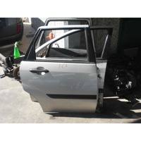 DOOR RIGHT REAR  OEM N. 1594865 ORIGINAL PART ESED FORD FOCUS BER/SW (1998-2001)DIESEL 18  YEAR OF CONSTRUCTION 2001